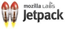 Mozilla JetPack