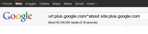 google plus 25juta Google+ Mempunyai Lebih Daripada 25 Juta Pengguna?