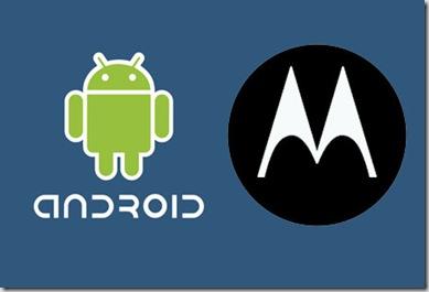 Motorola - Android