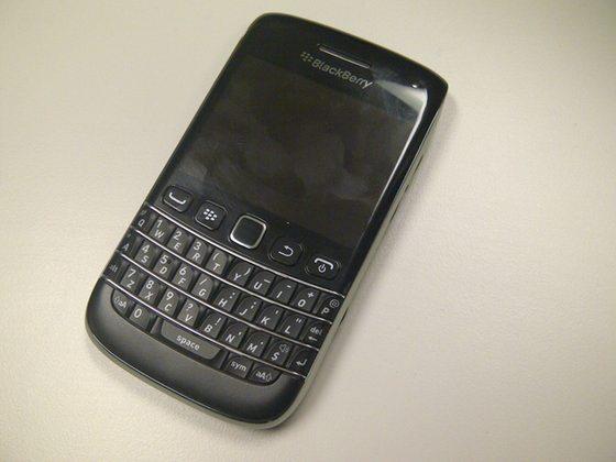 Blackberry akan Melesenkan Penggunaan Kekunci QWERTY Kepada Pengeluar Lain
