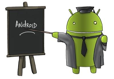 android prof Google Memudahkan Pembelajaran Pembangunan Aplikasi Melalui Android Training