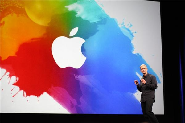 TimCook - Apple