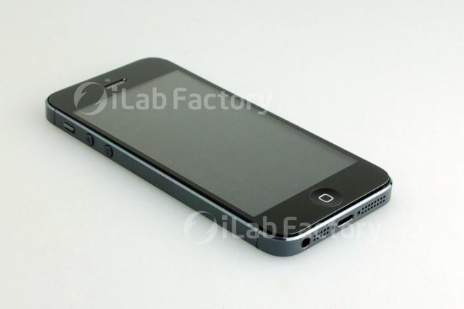 Gambar Yang Diperkatakan Sebagai Peranti iPhone Generasi Baru Diperlihatkan