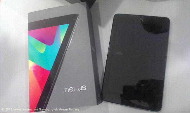 Netflix Menamatkan Sokongan Penstriman HD Pada Google Nexus 7