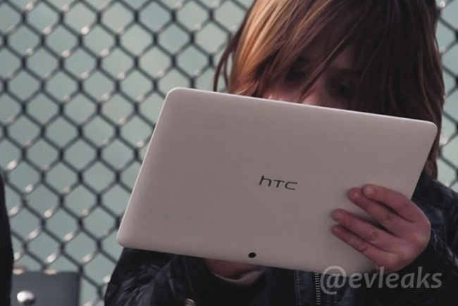 Tablet HTC Baru