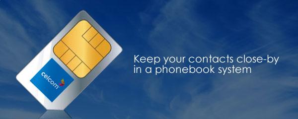 Pelanggan PraBayar Celcom Boleh Mendapatkan Nano-SIM Bermula 15 Oktober
