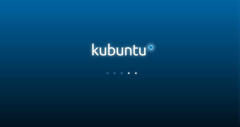 Kubuntu 12.10 Quantal Quetzal Dilancarkan Secara Rasmi