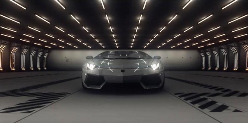 EA Bersedia Untuk Pelancaran Most Wanted – Mengeluarkan Video Promosi Baru