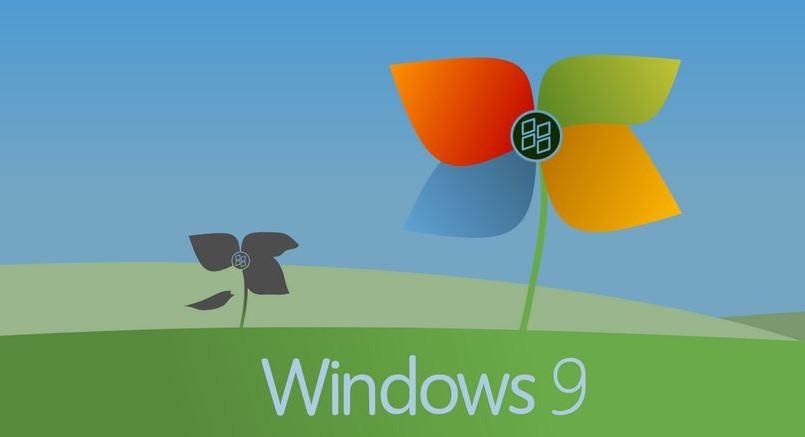 Windows 9 Akan Dilancarkan Pada November 2014?