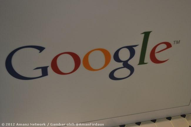 Google Tiada Perancangan Untuk Membangunkan Aplikasi GMail Untuk Windows 8