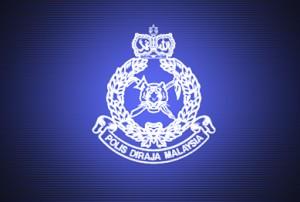 PDRM Malaysia