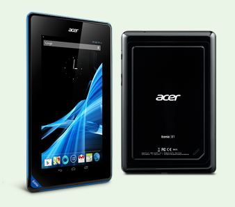 Acer Iconia B