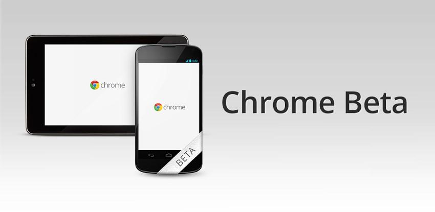 chrome-android-beta
