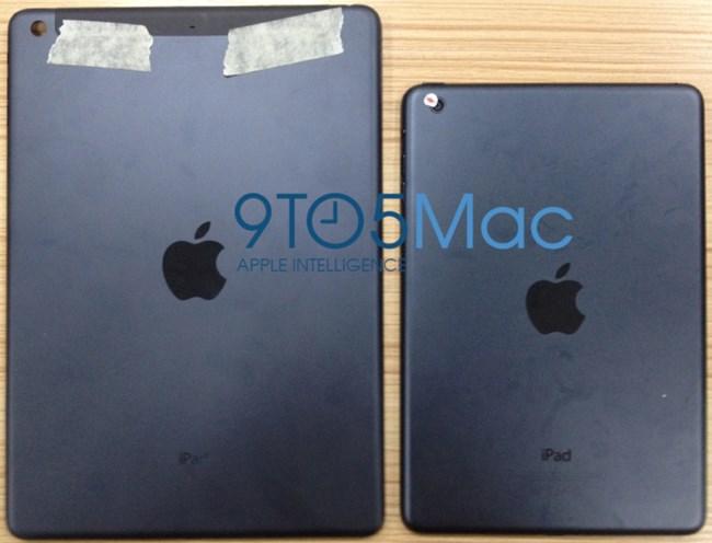 iPad 5?