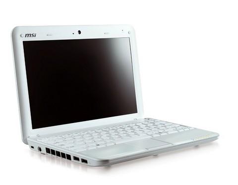 Netbook MSI