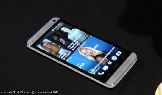Kemaskini Android 4.4.3 Sedia Dimuat-Turun Pengguna HTC One M7 Di Malaysia