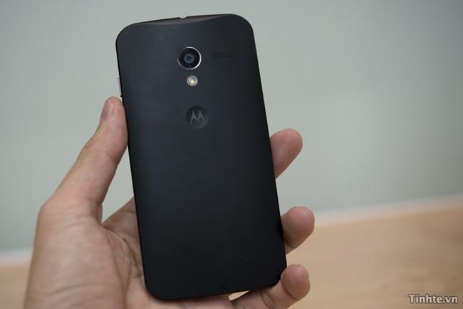 Telefon Misteri Motorola