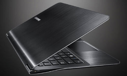 Samsung Series-9 Ultrabook