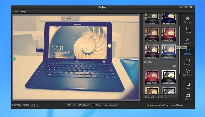 Fotor Desktop