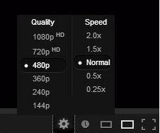YouTube - 144p