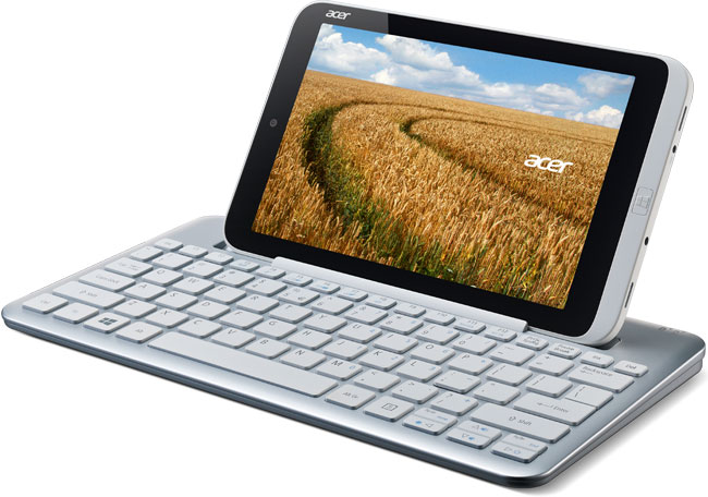 Acer Iconia W1
