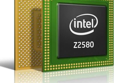 Intel Clover Trail