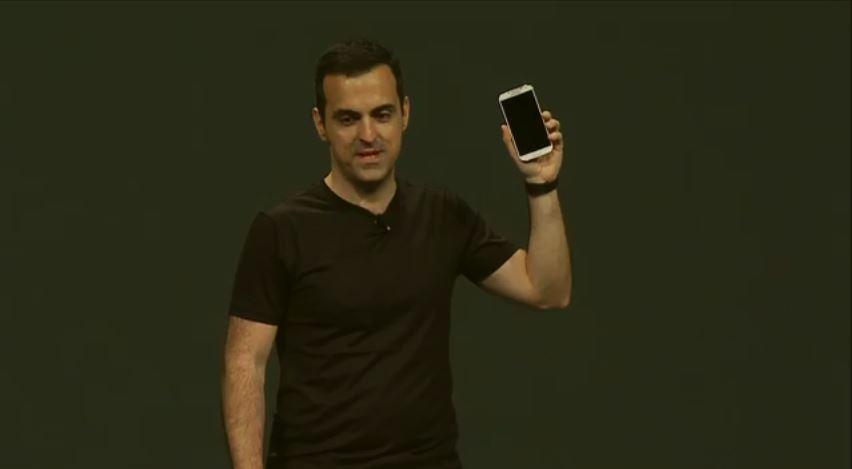 Galaxy S4 - Nexus