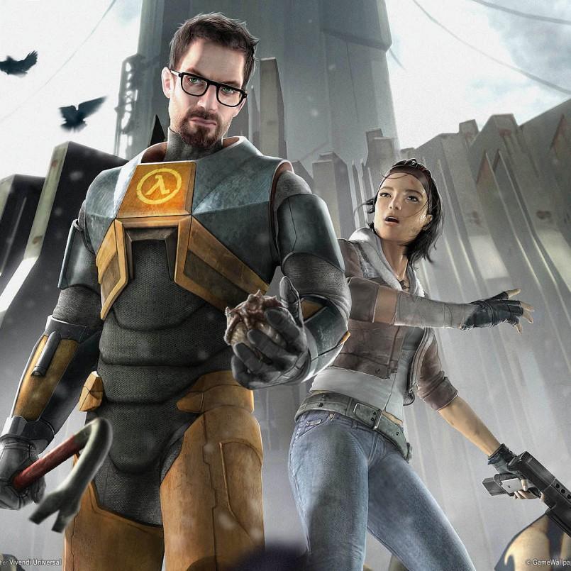 Permainan Half-Life 2 Dilancarkan Untuk Para Pengguna Linux