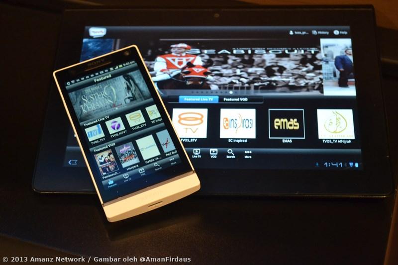 Aplikasi HyppTV