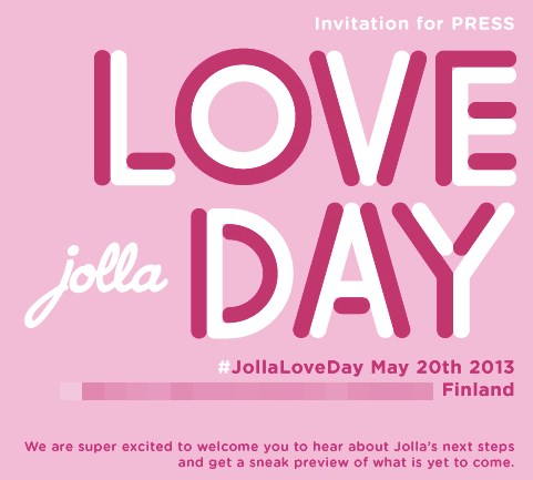 Jolla - Love Day