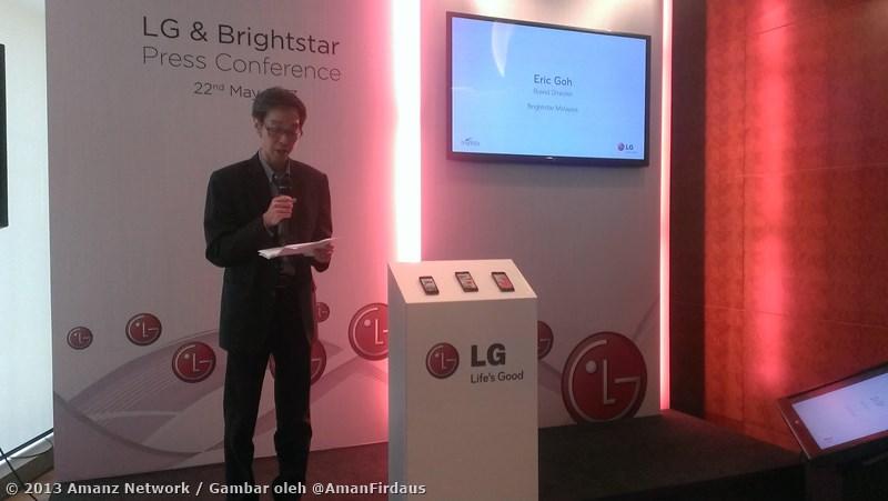 LG - Brightstar