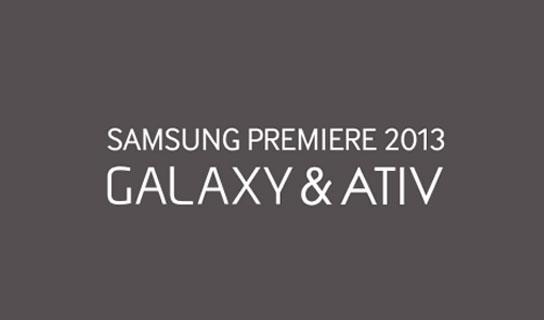 Samsung Primere 2013