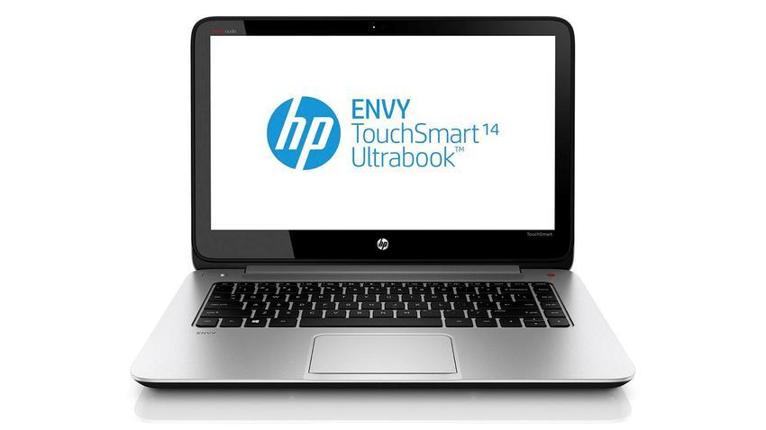 HP Envy TouchSmart 14