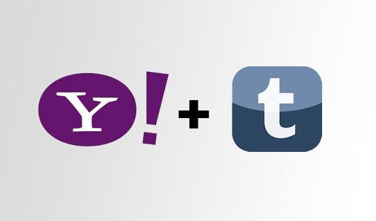Yahoo! - Tumblr