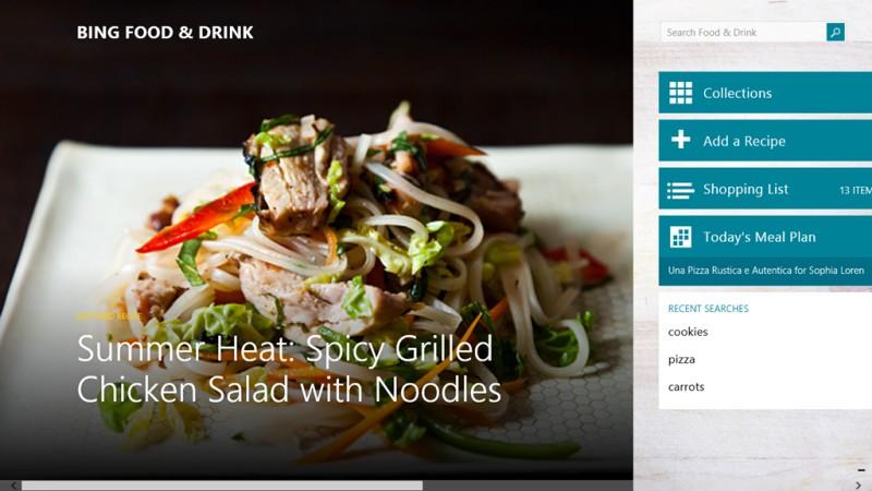 Bing Foods