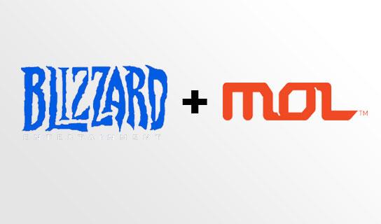 Blizzard - MOL