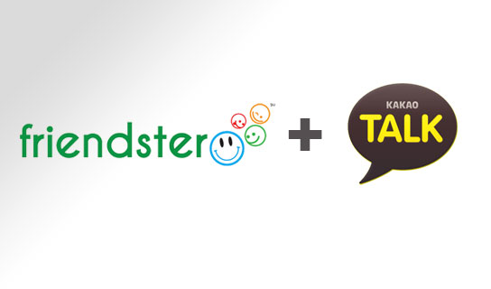 Friendster - Kakao
