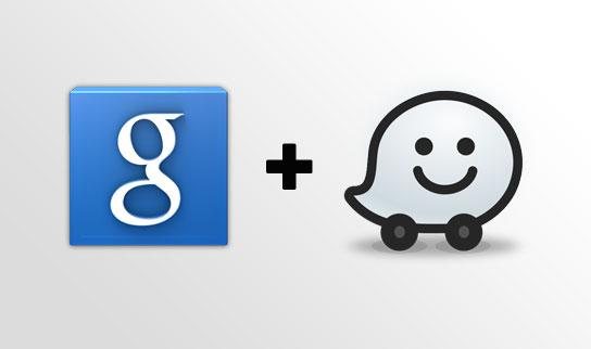 Google - Waze