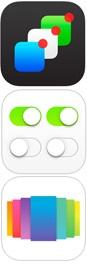 iOS 7 - Ikon Notifikasi