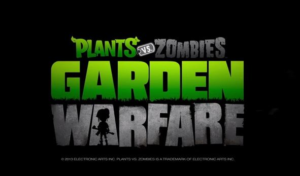 Plant vs Zombies : Garden Warfare