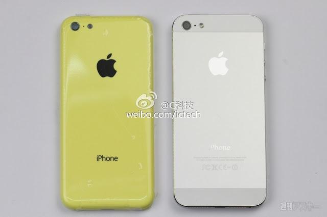 iPhone Bajet
