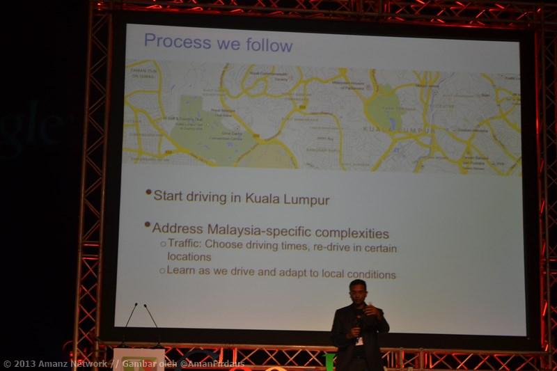 Google Street View Malaysia