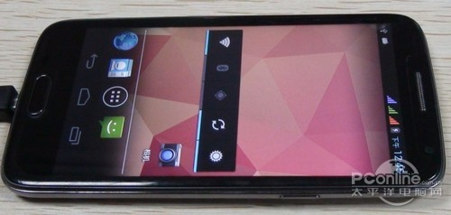 GooPhone Tri-SIM
