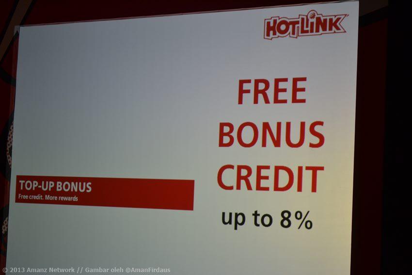 Maxis #Hotlink