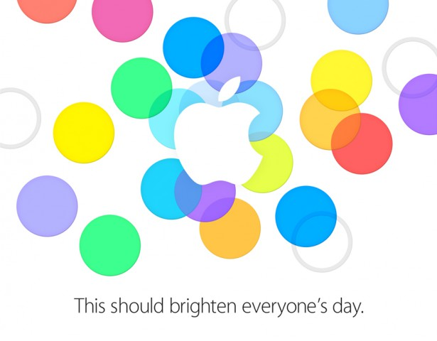 Apple Event - 11 September