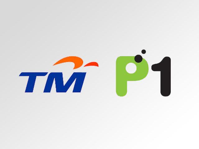 TM P1