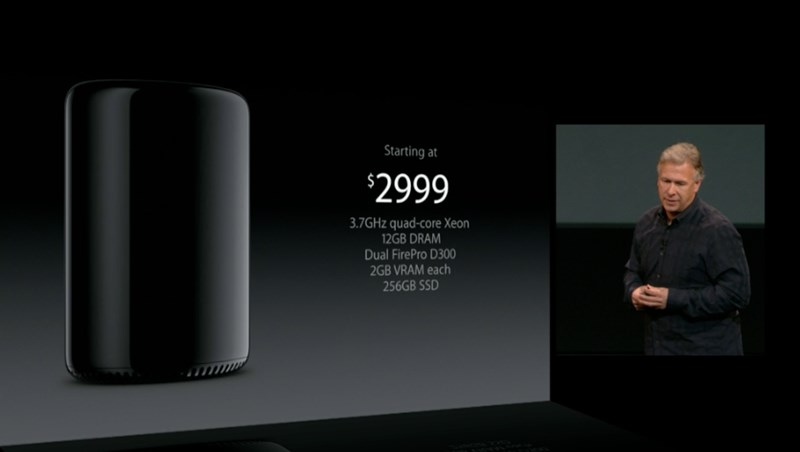 Apple Event - Mac Pro