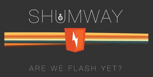 Mozilla Shumway