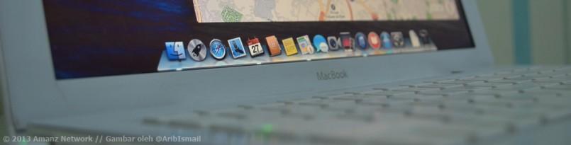 Apple Mengemaskini MacBook Pro Retina Dengan Cip Pemprosesan Lebih Pantas