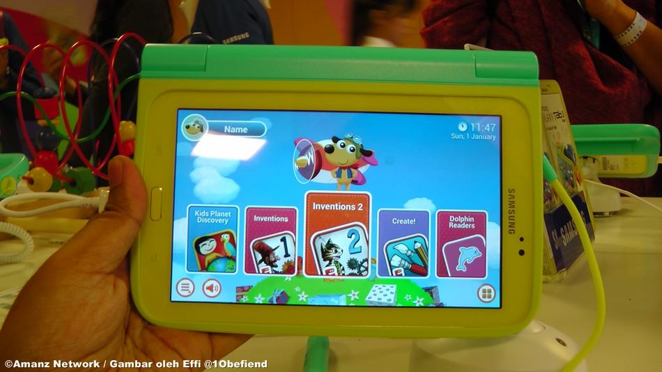 Samsung Tab 3M1690019